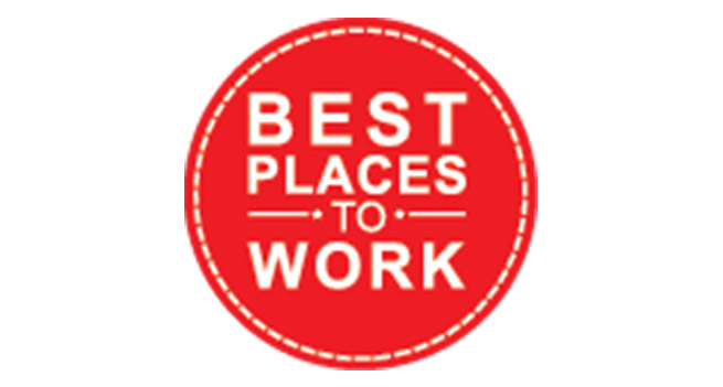 Novo nordisk Saudi, GSK Saudi, Tamkeen Technologies, AlArabia Contracting Services and Taqa recognized as the top 5 Best Places To Work in Saudi for 2019