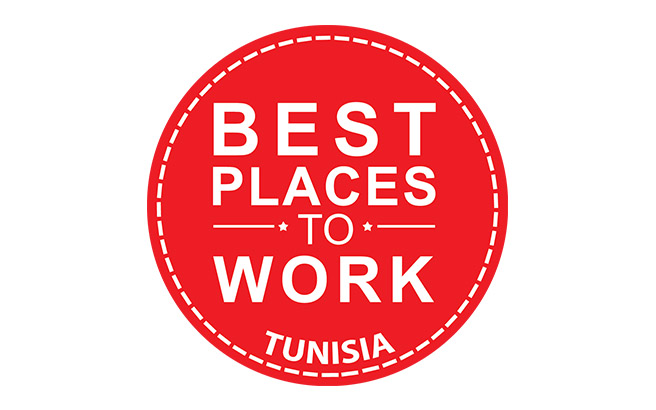 Best Places To Work Tunisia