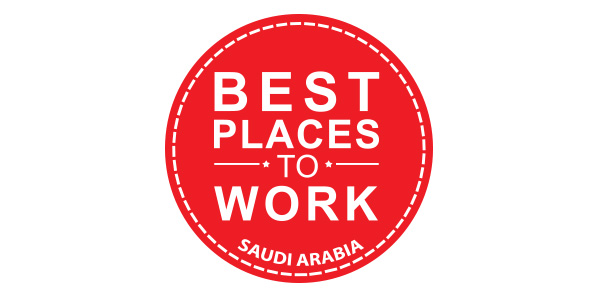 Best Places To Work in Saudi