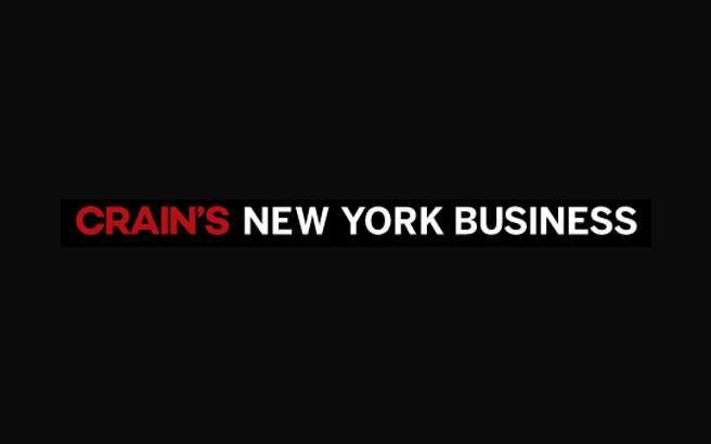 Crains news york Business