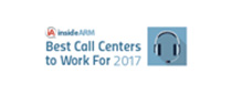 Best Call Center 2017