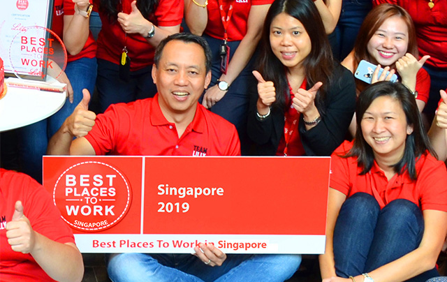 Photos for celebration events in Singapore